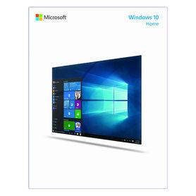 Microsoft Windows 10 Home PL 64bit OEM DVD SKLEP WAWA 24H