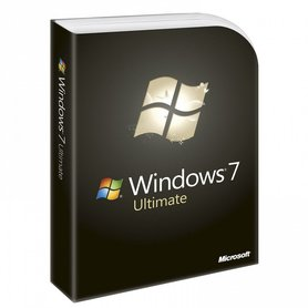 Microsoft Windows 7 Ultimate 32/64bit EN/PL OEM DVD SKLEP WAWA 24H