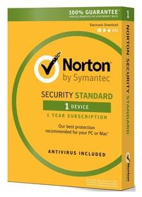 Symantec Norton Security Standard 1 urządzenie BOX PL