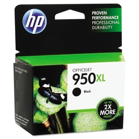 HP 950xl OFFICEJET PRO 8600 PLUS N911g N911a 8610