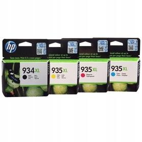 TUSZE HP 934XL i 935XL DO OFFICEJET PRO 6230 6830