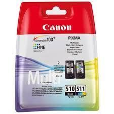 TUSZ CANON PG-510 CL-511 PIXMA iP2702 MP240 MP230