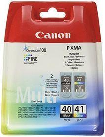 CANON TUSZ PG40 CL41 MULTIPACK SKLEP V-VAT