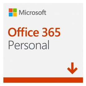 ESD MICROSOFT OFFICE 365 Personal PL 5x PC/MAC/iOS/And