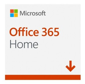 ESD MICROSOFT OFFICE 365 Home PL 30x PC/MAC/iOS/And